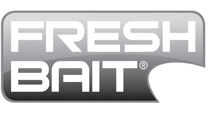 Das Logo von Fresh Bait